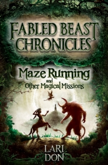 Maze Running and Other Magical Missions, Paperback Book