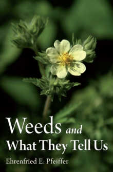Weeds and What They Tell Us, EPUB eBook