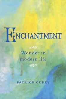 Enchantment : Wonder in Modern Life, Paperback / softback Book