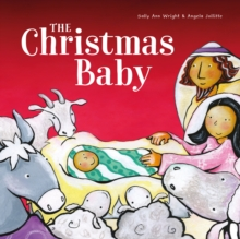 The Christmas Baby : Christmas Mini Book
