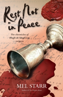 Rest Not in Peace, Paperback Book