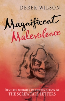 Magnificent Malevolence, Paperback Book