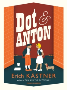 Dot and Anton, Paperback Book