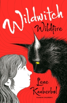 Wildwitch 1: Wildfire, Paperback Book