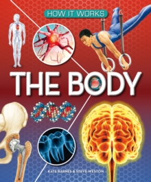 How It Works: The Body, Hardback Book