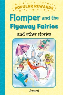 Flomper and the Flying Fairies, Hardback Book