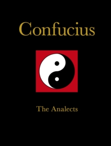 Confucius: The Analects, Hardback Book