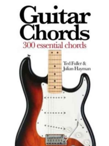 Guitar Chords : 150 Essential Guitar Chords