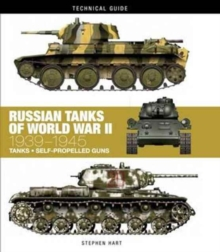 Russian Tanks of World War II : 1939-1945