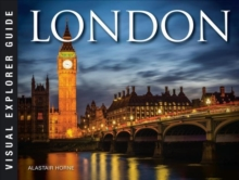 London, Paperback / softback Book