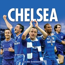 The Best of Chelsea FC, Paperback / softback Book
