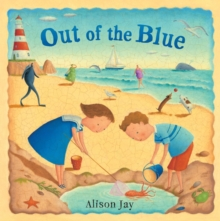 Out of the Blue, Hardback Book