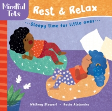 Mindful Tots: Rest & Relax