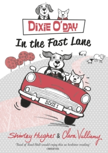 Dixie O'Day: In The Fast Lane, Paperback Book