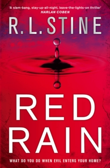 Red Rain, Paperback / softback Book