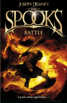 The Spook's Battle : Book 4, Paperback Book