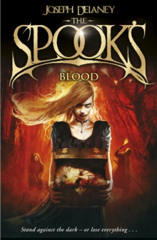 The Spook's Blood : Book 10, Paperback Book