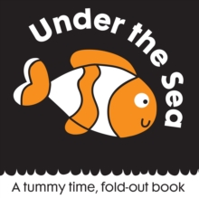 First Focus Animals Under the Sea, Board book Book