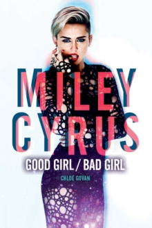 Miley Cyrus, Paperback Book