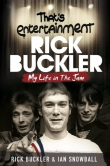 That's Entertainment : My Life in the Jam, Paperback Book
