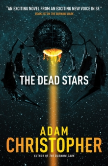 The Dead Stars, Paperback / softback Book
