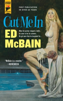 Cut Me in, Paperback Book