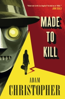 Made to Kill, Hardback Book