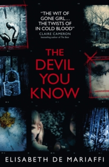The Devil You Know, Paperback Book