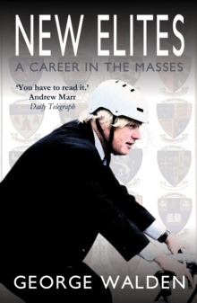 New Elites : A Career in the Masses, Paperback / softback Book