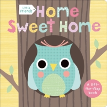 Home Sweet Home, Board book Book