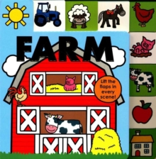 Farm, Board book Book