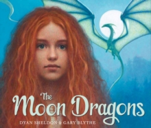 The Moon Dragons, Hardback Book