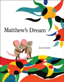 Matthew's Dream, Paperback Book