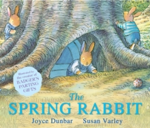 The Spring Rabbit, Paperback / softback Book