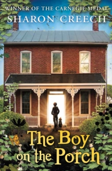 The Boy on the Porch, Paperback Book