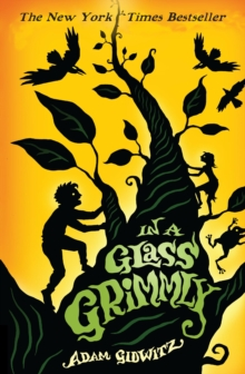 In a Glass Grimmly, Paperback Book
