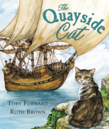 The Quayside Cat, Paperback Book