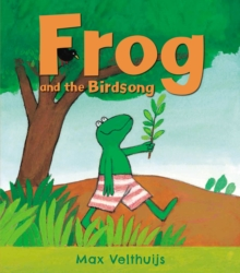 Frog and the Birdsong, Paperback Book