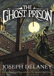 The Ghost Prison, Paperback Book