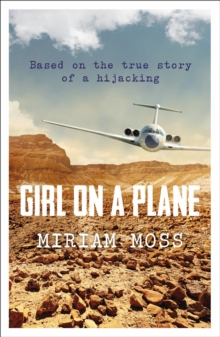 Girl on a Plane, Paperback Book