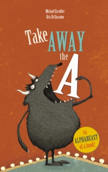 Take Away the A, Paperback Book
