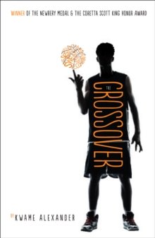 The Crossover, Paperback Book