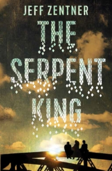 The Serpent King, Paperback Book