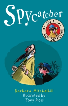 Spycatcher (No. 1 Boy Detective), Paperback / softback Book