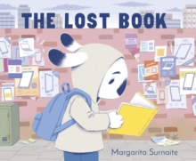 The Lost Book, Hardback Book