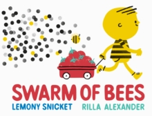 Swarm of Bees, Hardback Book