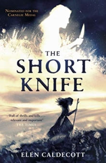 The Short Knife, Paperback / softback Book
