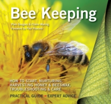 Bee Keeping, Paperback Book
