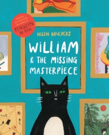 William and the Missing Masterpiece, Paperback Book