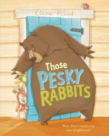 Those Pesky Rabbits, Paperback Book